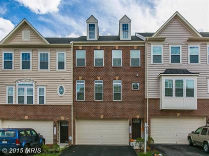 12703 BEDFORD GLEN WAY Woodbridge, VA MLS# PW9509910