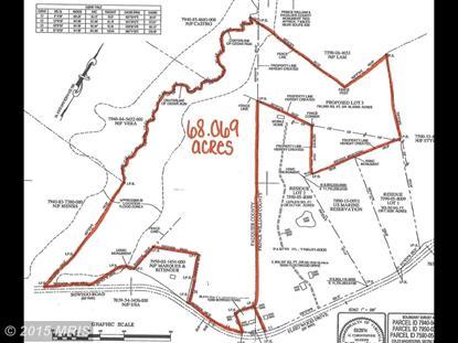 Real Estate for Sale, ListingId: 36076774, Catlett,VA20119