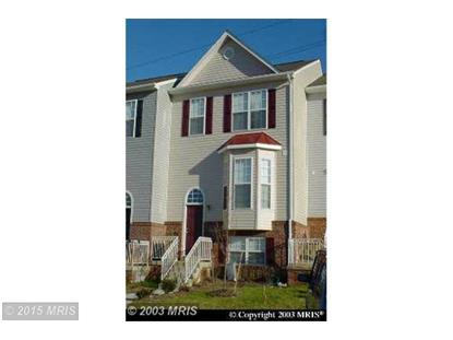 15259 BARNABAS TRL Woodbridge, VA MLS# PW9516045