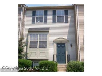 Real Estate for Sale, ListingId: 36330045, Dumfries,VA22026