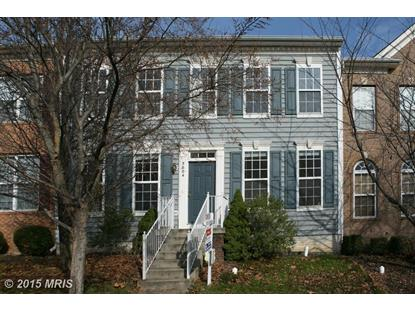 5004 ANCHORSTONE DR Woodbridge, VA MLS# PW9527643