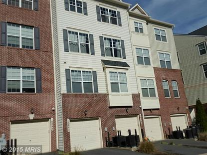 16842 NUTTAL OAK PL #17 Woodbridge, VA MLS# PW9528206