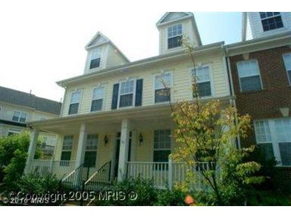 13818 CUSTIS SQ Woodbridge, VA MLS# PW9529928
