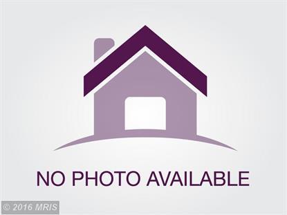 16228 TACONIC CIR #112A Dumfries, VA MLS# PW9608133