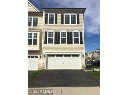 11968 MIRROR LAKE LN Bristow, VA MLS# PW9621229