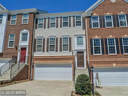 2222 GREYWING ST #107A Woodbridge, VA MLS# PW9628961