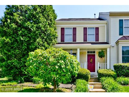 12329 MANCHESTER WAY Woodbridge, VA MLS# PW9670513