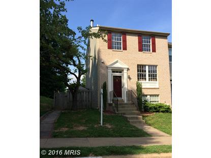 12821 EVANSPORT PL Woodbridge, VA MLS# PW9675757