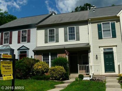 12396 MANCHESTER WAY Woodbridge, VA MLS# PW9680903