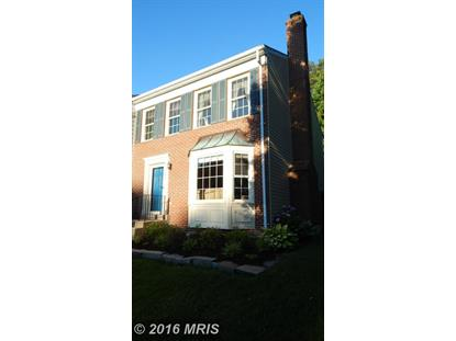12854 MISTY LN Woodbridge, VA MLS# PW9682946