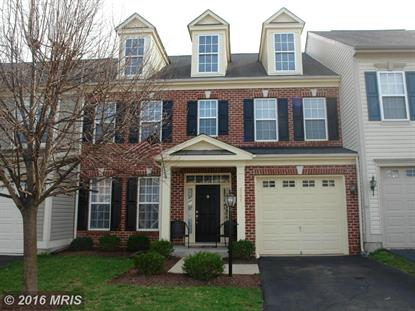 9309 WARREN FALLS LN Bristow, VA MLS# PW9694472