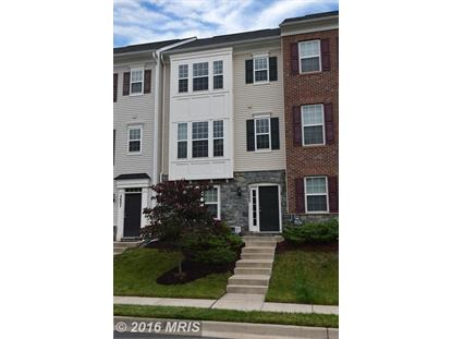 2605 RIVER BASIN LN Woodbridge, VA MLS# PW9709577