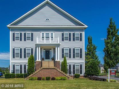11821 WHITWORTH CANNON LN Bristow, VA MLS# PW9714974