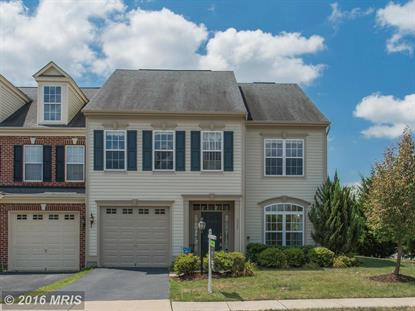 9311 WARREN FALLS LN Bristow, VA MLS# PW9716973