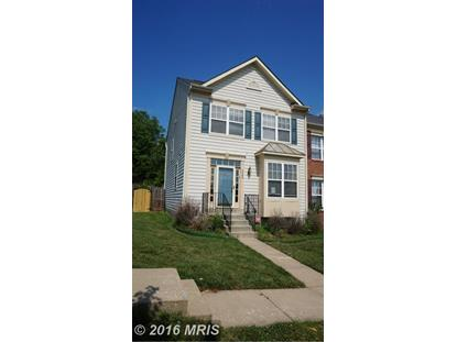 2566 MIRANDA CT Woodbridge, VA MLS# PW9722005