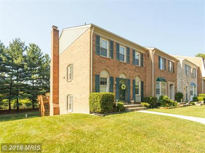 12291 CINNAMON ST Woodbridge, VA MLS# PW9722091
