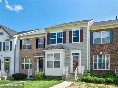 16857 BRANDY MOOR LOOP Woodbridge, VA MLS# PW9723063