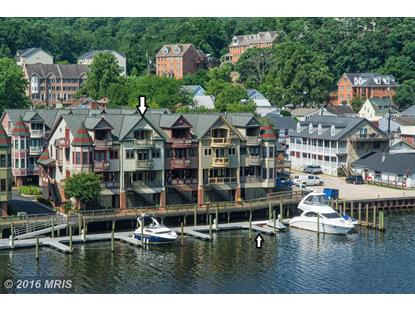 264 GASLIGHT LANDING CT #4 Occoquan, VA MLS# PW9728310