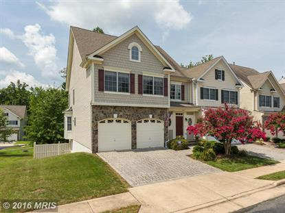 1801 HYDEN PL Woodbridge, VA MLS# PW9735793