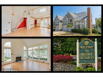 428 OVERLOOK DR Occoquan, VA MLS# PW9750758