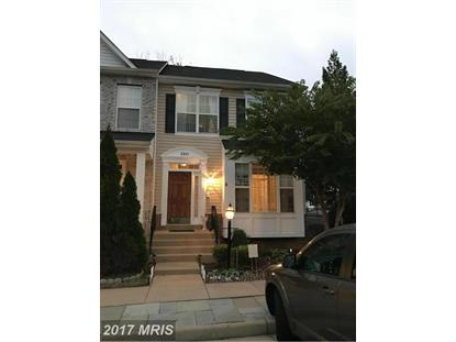 2207 ARMITAGE CT Woodbridge, VA MLS# PW9769408