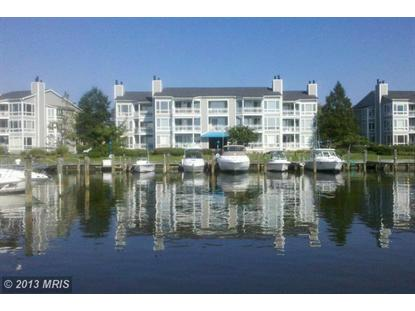 232 OYSTER COVE DR #3-B Grasonville, MD MLS# QA8048714