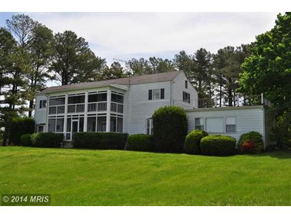 1427 LANDS END RD Centreville, MD MLS# QA8344607