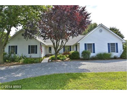 205 QUAIL RUN DR Centreville, MD MLS# QA8380951