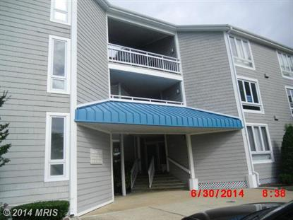 114 OYSTER COVE DR #1C Grasonville, MD MLS# QA8405144