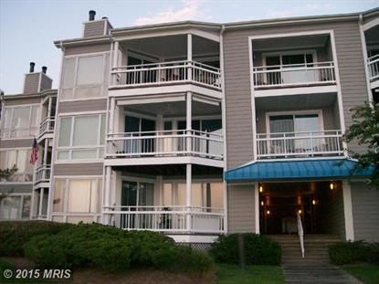 316 OYSTER COVE DR #1D Grasonville, MD MLS# QA8412059