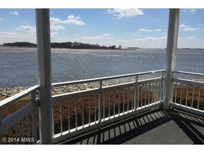 815 OYSTER COVE DR #1-C Grasonville, MD MLS# QA8413762