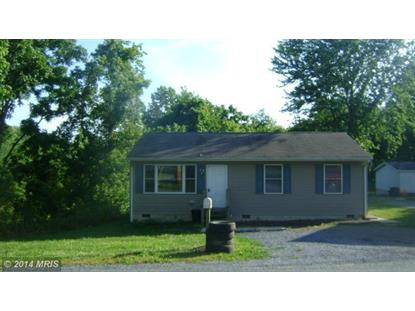 236 NEW ST Church Hill, MD 21623 MLS# QA8500441