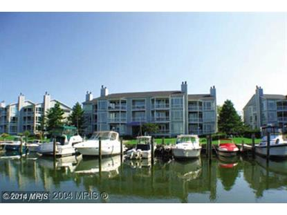 322 OYSTER COVE DR #322 Grasonville, MD MLS# QA8501467