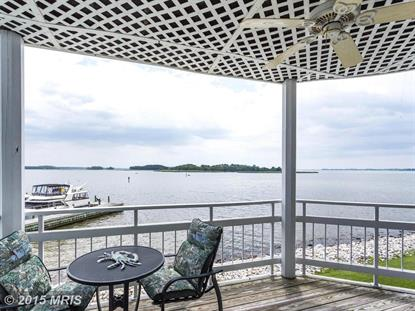 623 OYSTER COVE DR #2-B Grasonville, MD MLS# QA8591055