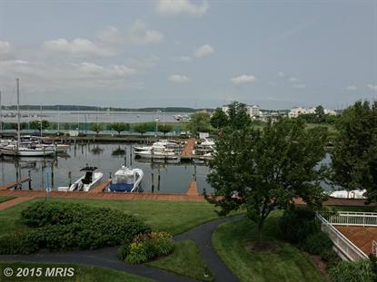 136 OYSTER COVE DR #3D Grasonville, MD MLS# QA8626792