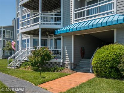 615 OYSTER COVE DR #1C Grasonville, MD MLS# QA8646194