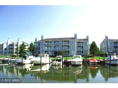 322 OYSTER COVE DR #322 Grasonville, MD MLS# QA8712521
