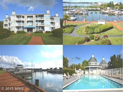 130 OYSTER COVE DR #130 Grasonville, MD MLS# QA8733985