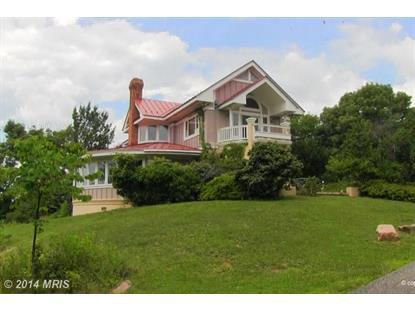 Real Estate for Sale, ListingId: 33064835, Lexington,VA24450