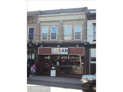 1725 EAST MAIN ST E Richmond, VA MLS# RC8467900