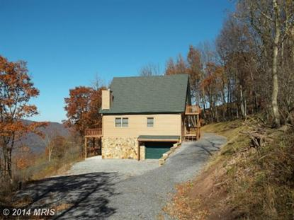 36 HIGH MTN RD Harman, WV MLS# RN7937120
