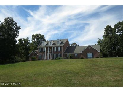 138 SPRING HOLLOW RD Woodstock, VA MLS# SH8192236