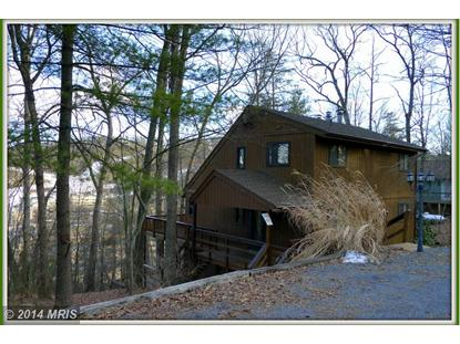 394 KILLMON RD Basye, VA MLS# SH8227154