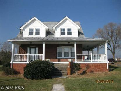 28335 OLD VALLEY PIKE, Toms Brook, VA