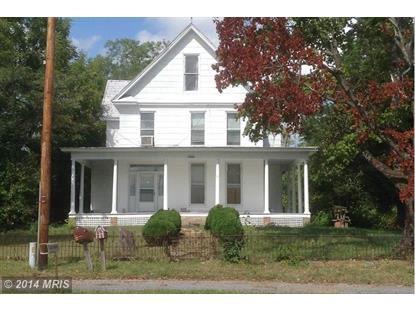 29287 OLD VALLEY PIKE Strasburg, VA MLS# SH8237670