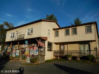 18880 OLD VALLEY PIKE Woodstock, VA MLS# SH8261313