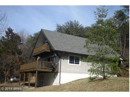 125 FRITZEL WAY Basye, VA MLS# SH8300323