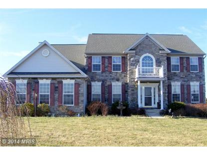 54 WAVERLY DR Strasburg, VA MLS# SH8309343