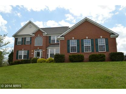 72 JUNCTION OVERLOOK Strasburg, VA MLS# SH8336946
