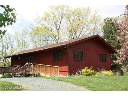 395 FOX RIDGE DR Strasburg, VA MLS# SH8336973